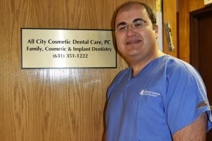 dentist South Huntington NY