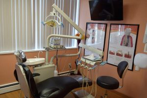 dental office South Huntington NY