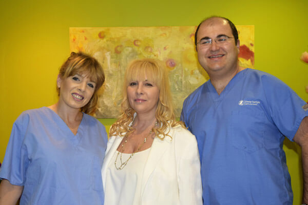 dental team south huntington