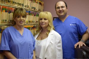 dental team south huntington ny