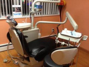 dental office South Huntington